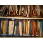 Dossier suspendu armoire  de 120