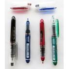 stylo compact pen